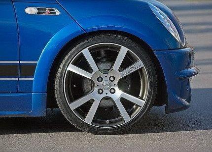 Claves para elegir el mejor neumático para tu coche