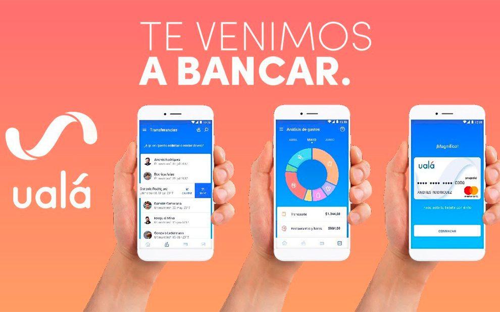 Ualá lanza su Tarjeta Virtual para que el Celular sea tu Billetera Digital