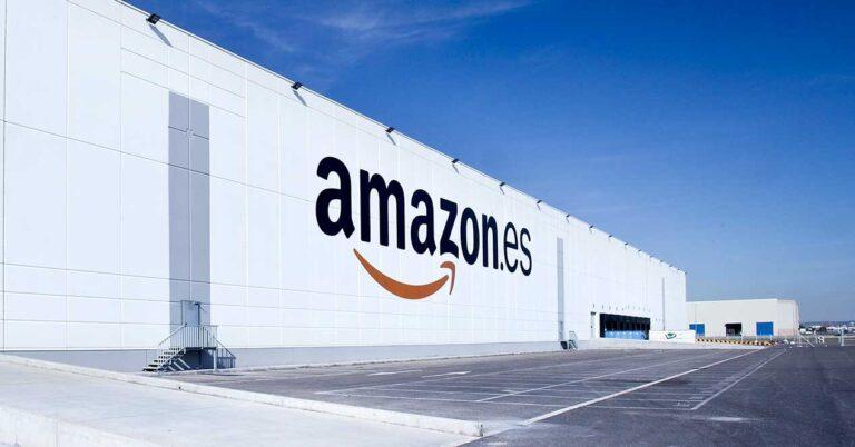 Amazon Astro, un Robot Hogareño